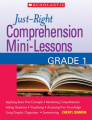 Just-Right Comprehension Mini-Lessons