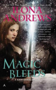Magic Bleeds (Kate Daniels