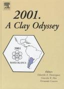 2001: a Clay Odyssey