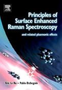 Principles of Surface-Enhanced Raman Spectroscopy