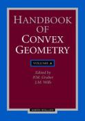 Handbook of Convex Geometry