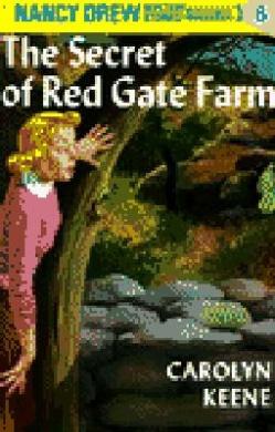 The Secret of Red Gate Farm (Nancy Drew Mysteries S.)