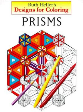 Prisms: Designs for Colouring