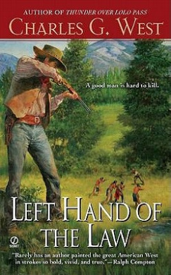 Left Hand of the Law