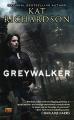 Greywalker (Roc Fantasy)