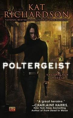 Poltergeist (Greywalker Novels (Paperback))