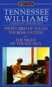 Williams Tennessee