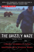 American Book 307071 The Grizzly Maze [Region 4]