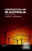 Construction Law in Australia