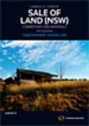 Sale of Land in NSW