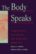 The Body Speaks
