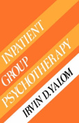 In-patient Group Psychotherapy
