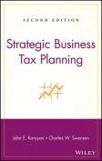 Strategic Business Tax Planning