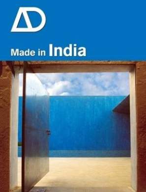 Made in India (Architectural Design S.)