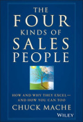 The Four Kinds of Sales People