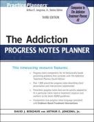 The Addiction Progress Notes Planner