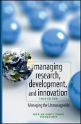 Management of Research, Development, and Innovation