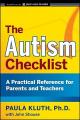 The Autism Checklist