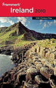 Frommer's Ireland [With Map]