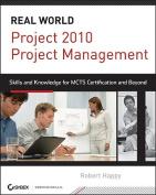 Microsoft Project 2010 Project Management