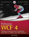 Professional WCF 4