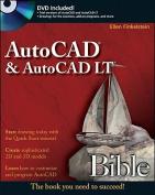 AutoCAD 2011 & AutoCAD LT 2011 Bible