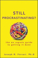 Still Procrastinating?