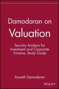 Damodaran on Valuation