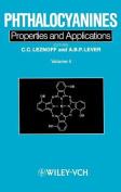 Phthalocyanines: v. 4