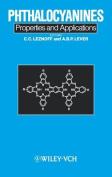 Phthalocyanines: v. 1