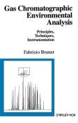 Gas Chromatographic Environmental Analysis