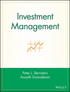 Investment Management (Frontiers in Finance S.)
