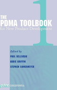 The PDMA Toolbook for New Product Development 1