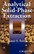Analytical Solid-Phase Extraction