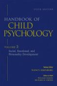 Handbook of Child Psychology Volume 3