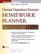 Chemical Dependence Treatment Homework Planner