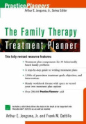 The Family Therapy Treament Planner