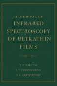 Handbook of Infrared Spectroscopy of Ultrathin Films
