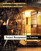 Essentials of Project Management in Practice
