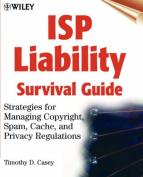 ISP Liability Survival Guide