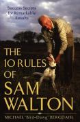 The Ten Rules of Sam Walton