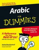 Arabic for Dummies: