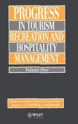 Progress in Tourism, Recreation and Hospitality Management