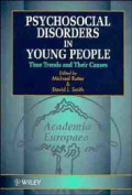 Psychosocial Disorders in Young People