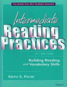 Intermediate Reading Practices, 3rd Edition