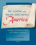 Reading and Researching America