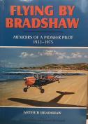 Flying by Bradshaw