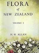 Flora of New Zealand