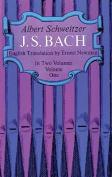 J.S.Bach: v. 1