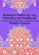 Renaissance Patterns for Lace and Embroidery...
